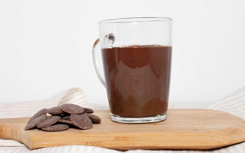 Chocolate 1/2 litro La Antigua